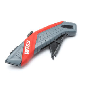 Wiss Utility Knives And Blades