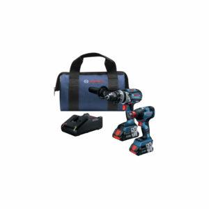 BOSCH Cordless 12V Max Combo Kits