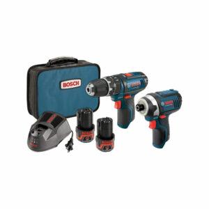 BOSCH Cordless 12V Max Tool Kits