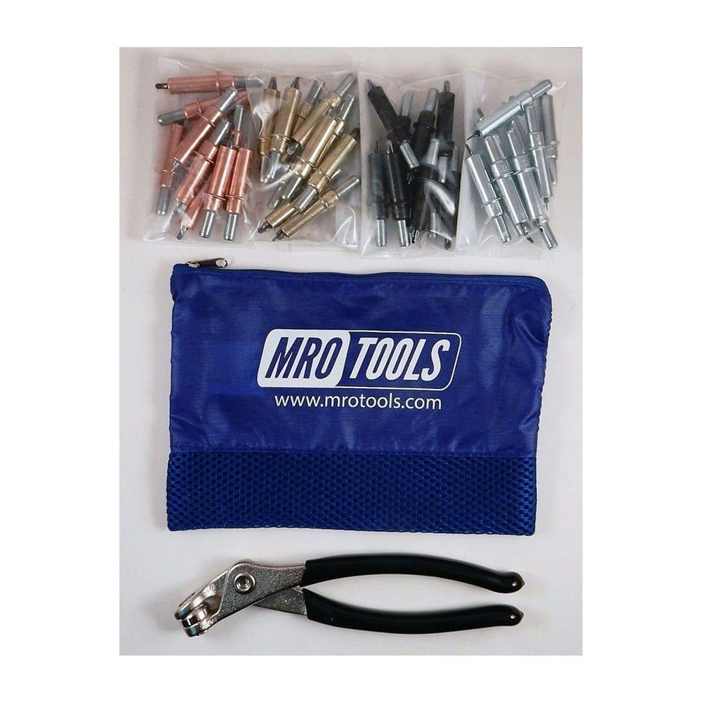 Cleco Fastener Kits