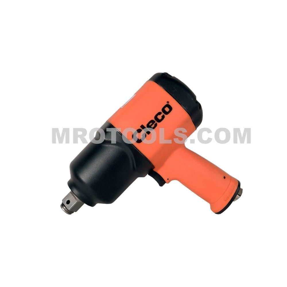 Cleco Pneumatic Impact Wrenches