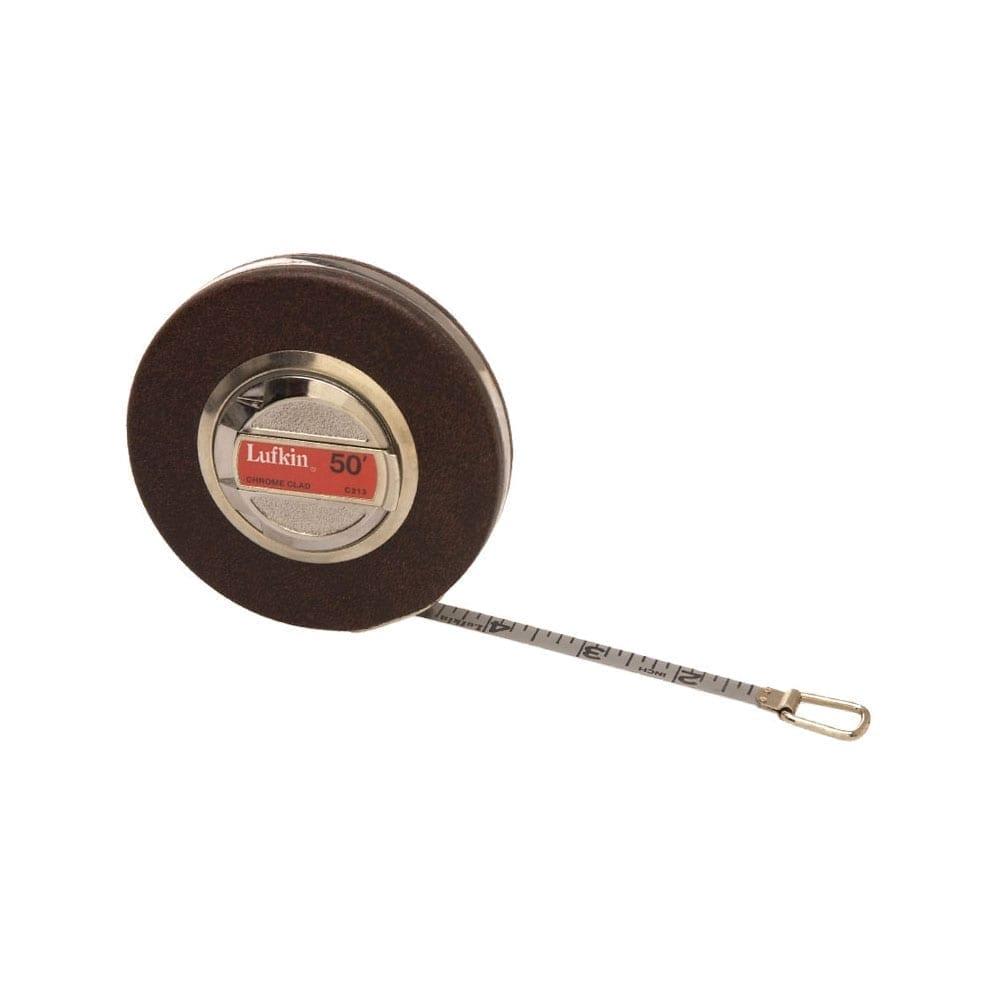 Lufkin Long Blade Tape Measures