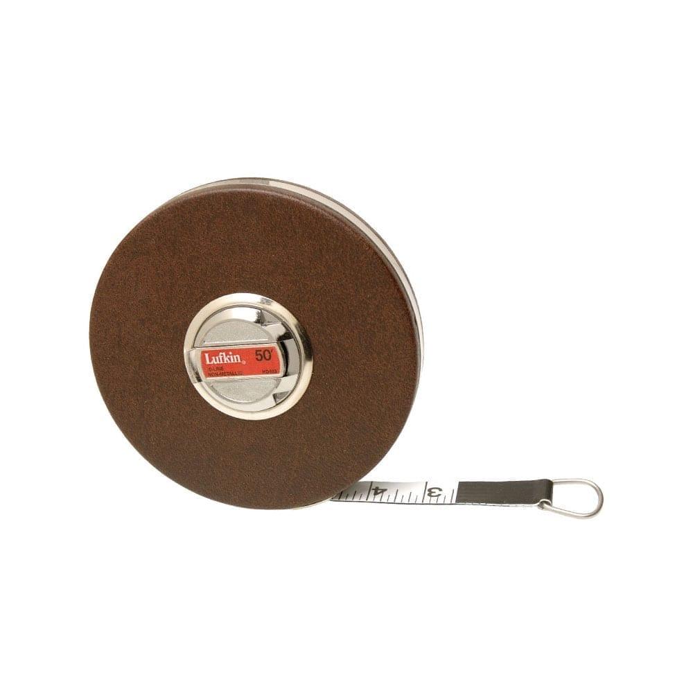 Lufkin Hi Line Synthetic Tape Measures