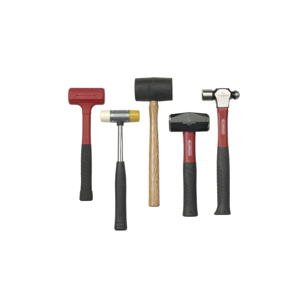 GearWrench Hammers, Chisels, Punches, Sets