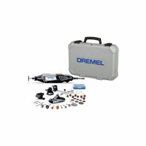 Dremel Corded Variable Speed Rotary Tool Kits